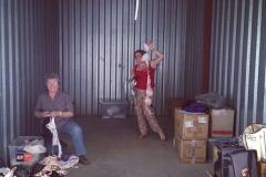 Worlds Longest Bra Chain Bra Collecting