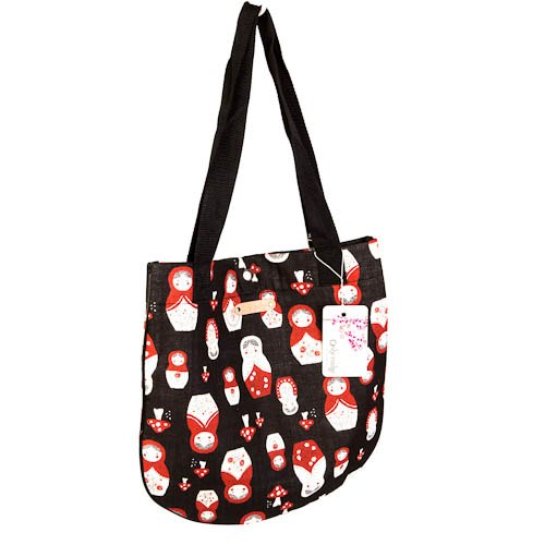BFNI 2012 Supporter | Doll Face Handbag Boutique